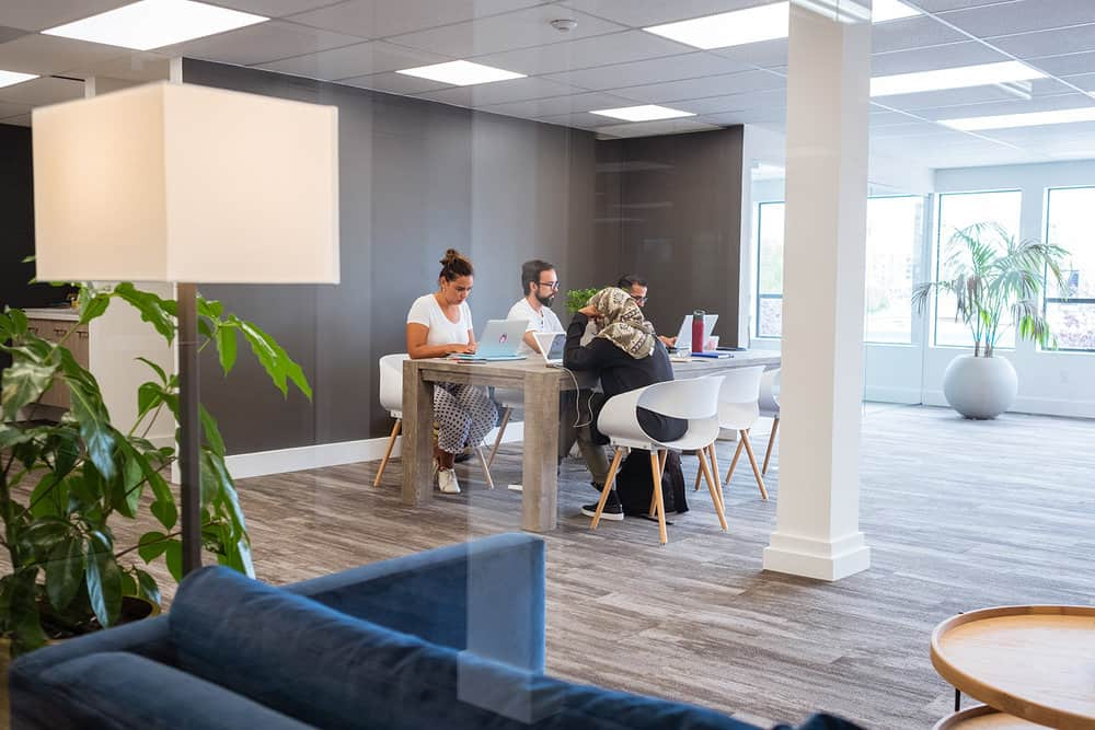 Envision Coworking
