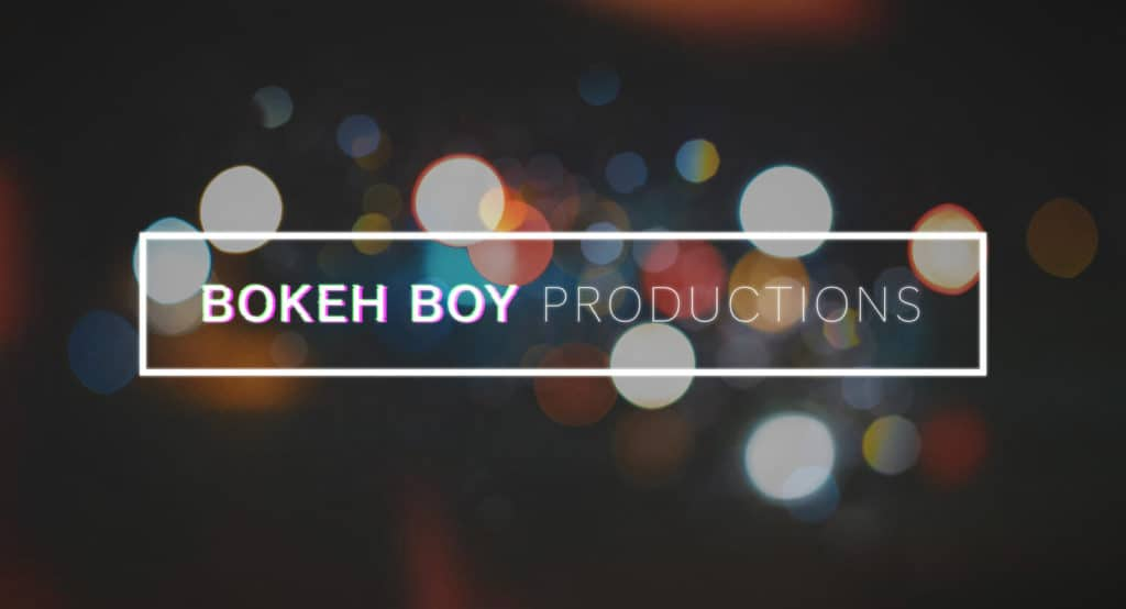 Bokeh Boy Productions